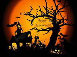 halloween en el cascales