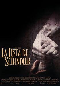 Los martes, cine e historia. La lista de Schindler