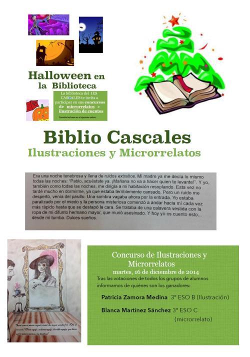 bibliocascales
