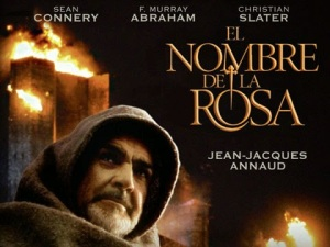 Los martes: cine e historia. El nombre de la rosa