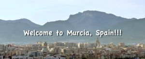 welcome to murcia
