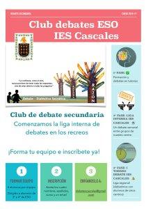 Club Debates ESO