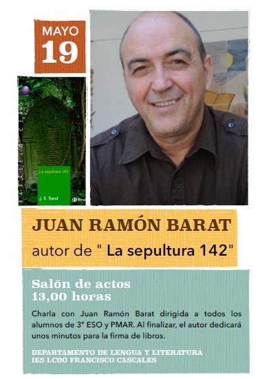 Juan Ramón Barat